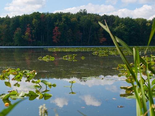 Mogadore Reservoir - 09.13.2009 - 08.33.26