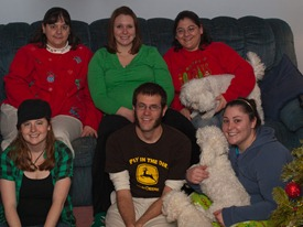 Cousins - 12.25.2009 - 13.30.57