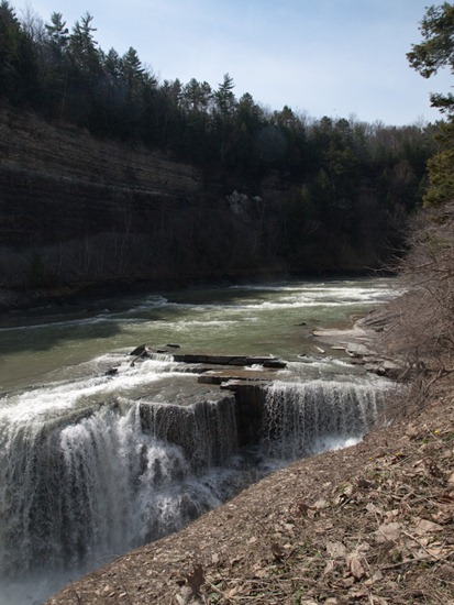 Lower Falls - 04.03.2010 - 10.38.23