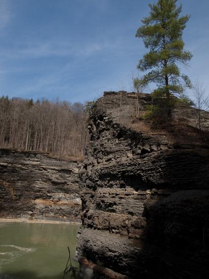 Lower Falls - 04.03.2010 - 10.52.46