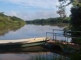 Rio Tempisque - 06.16.2010 - 08.07.17