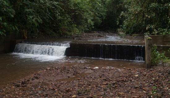 Rio Java Panorama Dam - 20130621 - 1