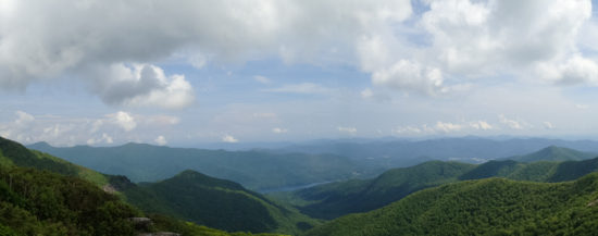 Craggy Gardens Overlook - 06.02.2016 - 14.54.30