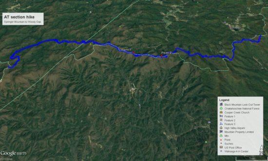 at-hike